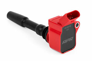 APR Upgraded [R8] Ignition Coil Pack for Various TSi VAG VW Audi Porsche (Each)