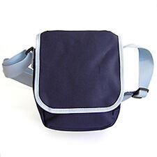 Tasche Reporter City Retro Bag Umhänge Schulter blau modisch OVP
