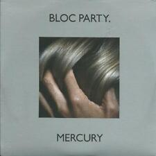 BLOC PARTY - MERCURY 2008 UK CD SINGLE IN CARD SLEEVE