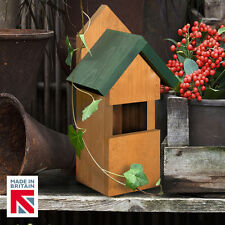 Multi-Nesting Wild Garden Bird Box with Removable front Entrance