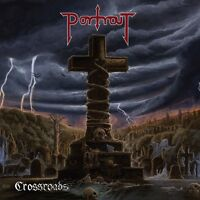 PORTRAIT - CROSSROADS  CD NEW+