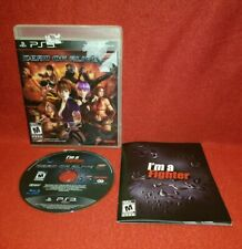 Dead or Alive 5 (Sony PlayStation 3 PS3, 2012)