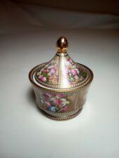 Regal Collection Trinket Pot