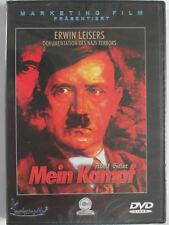 Adolf Hitler – Mein Kampf – Aufstieg und Fall Drittes Reich - prämierte Doku