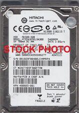 Hitachi HTS543232L9A300 TravelStar 320GB 5400 RPM 8MB Buffer SATA-II 7-pin 2.5 I