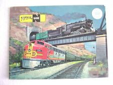 Catalogue ATLAS Gauge - catalogue trains