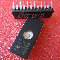 20PCS M2732A-2F1 M2732A EPROMs ST CDIP24 NEW