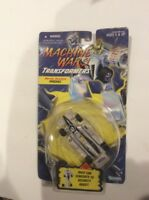 "MACHINE WARS / TRANSFORMERS ""PROWL"" Factory Sealed"