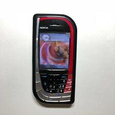 Nokia 7610 [2G] - Classic Vintage Model - Rare Set - Collectible - Unlocked
