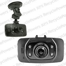 "2.7"" 1080P HD Vehicle Car DVR Camera Video Recorder Camcorder GS8000L"