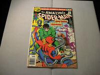 The Amazing Spider-Man #158 (Marvel, 1976)