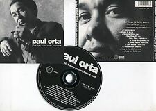 "Paul ORTA ""Good night, bueno noche, bonne nuit"" (CD) 1993"