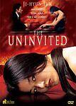 The Uninvited (DVD, 2009)