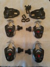 Time Iclic Racer Clipless Pedals Carboflex for parts only