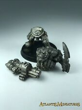 Metal Imperial Guard Ogre - Warhammer 40K X803