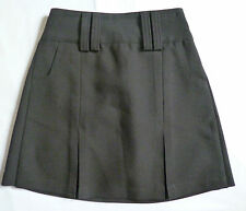Unbranded Girls' Polyester School Skirts 2-16 Years