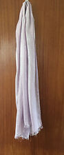 M&S Ladies Lilac / Purple with Sequins Scarf / Shawl