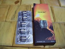 Smok baby TFV8 Quadruple V8-X4 Coils Baby Beast Replacement Coil