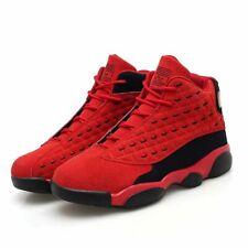 Basketball Shoes Men Women High-top Sports Air Cushion Shoe Comfortable Sneakers