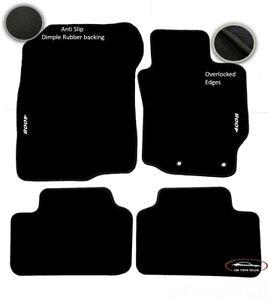 Floor mats for Peugeot 4008 Car Floor Mats (2012-Current)