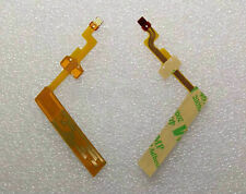 5pcs New Lens Focus Electric Brush Flex Cable For Canon 18-55mm EF-S IS S II IS