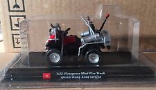 "DIE CAST "" FIREXPRESS MINI TRUCK SPECIAL"" FIREFIGHTERS PRADO FIRE FIGHTING SCALE"