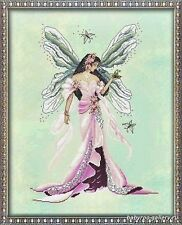 Dawn The Fairy Spirit of Grace - Cross Stitch - Free Postage