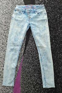 BUENA VISTA Malibu Damen Jeans Hose GR . XS