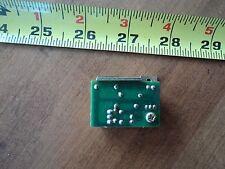 Pachislo Door Sensor Originally from V10