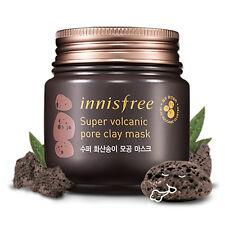 [INNISFREE] Super Volcanic Pore Clay Mask 100ml / Sebum control