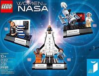 LEGO Ideas 21312 Women of Nasa 🚀⚡🚀 FREE SHIPPING !!! 🚀⚡🚀