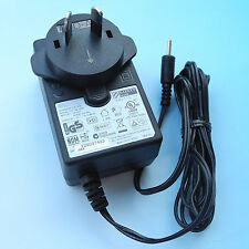 """AU AC home wall Travel charger  7"""" Alcatel One Touch T10 Tablet PC Power adapter"""