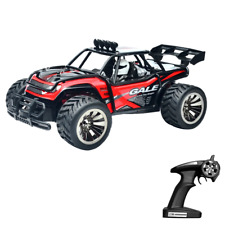 RC Car Remote Control Electric Racing Car Off Road Desert Buggy Truck 1:16 Scale
