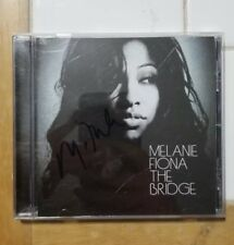 Melanie Fiona - The Bridge SIGNED CD