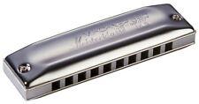 Hohner M581026 Meisterklasse MS 580/20 Db Diatonic Harmonica
