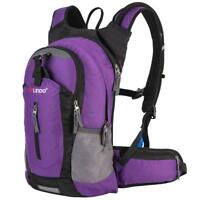 18L Insulated Hydration Backpack Pack with 2.5L Water Bladder for Hiking Camping