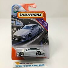Mercedes-AMG GT 63 S #44 * WHITE * 2020 Matchbox Case T * S54