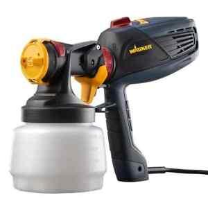 NEW Wagner Flexio 2000 HVLP Paint Sprayer