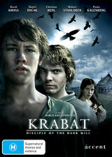 Krabat (DVD) - ACC0157 (limited stock)