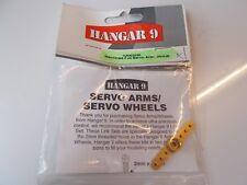 HANGAR 9 HAN3530 MACHINED FULL SERVO ARM: JR/AIR