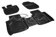 3D Gummi-Fußmatten für Honda Jazz ab 9/2015 Hohe Gummimatten Automatten