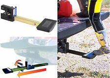 """Heininger 4045 HitchMate TruckStep for 2"""" Receiver Tow Trailer New Free Shipping"""