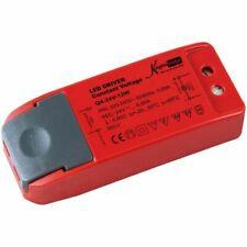 Knightsbridge 24 VDCA LED Light Driver 24v 12 Watt Constant Voltage