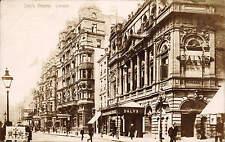 London. Daly's Theatre # AL Ea 381.