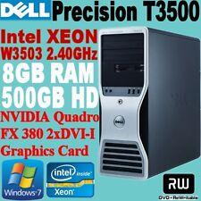 Precision 2.00-2.49GHz Desktop & All-In-One PCs