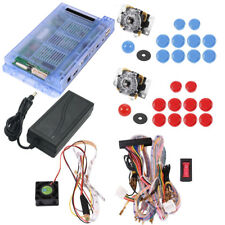 Pandora's Box 5S 999 Games Home Family Arcade Machine 2 Joysticks DIY Kit Bundle