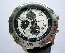 VW Volkswagen Scirocco R GTS Motorsport Race Racing Sport Watch Chronograph