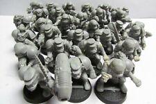 OOP Citadel / Warhammer 40k / Rogue Trader Chaos Plastic RTB13 Space Orks