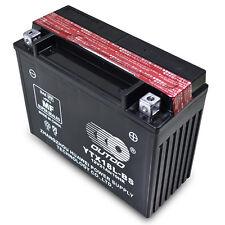 YTX18L-BS Battery for Y50-N18L-A Yamaha XV1100 Virago XS1100 Venture Vmax zu