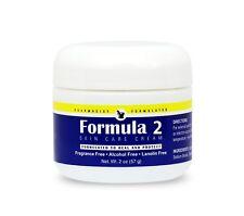 Formula 2 Skin Care Cream (2 oz. jar)